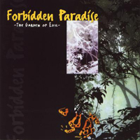 DJ Tiesto - Forbidden Paradise 01 - The Garden Of Evil