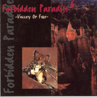 DJ Tiesto - Forbidden Paradise 06 - Valley Of Fire