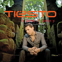 DJ Tiesto - In Search Of Sunrise 7 Asia (Mixed by Tiesto: CD 2)