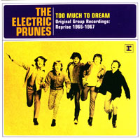 Electric Prunes - Too Much To Dream The Original Group Recordings, Reprise 1966-67 (CD 2)