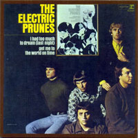 Electric Prunes - Original Album Series - The Electric Prunes (Remastered & Rissue 2013)