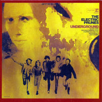 Electric Prunes - Original Album Series - Underground (Remastered & Rissue 2013)