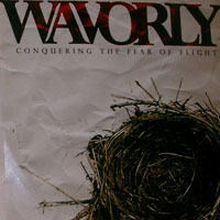 Wavorly - Conquering The Fear Of Flight