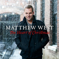 West, Matthew - The Heart of Christmas
