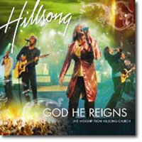 Hillsong United - God He Reigns (CD 1)