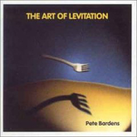 Bardens, Peter - The Art Of Levitation