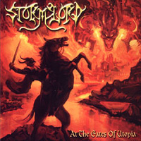 Stormlord - At The Gates Of Utopia