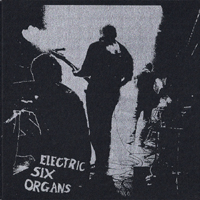 Six Organs of Admittance - The Lost Electric Six Organs Album (recorded in San Francisco, CA, USA - May 22, 2002)