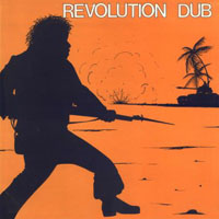 Perry, Lee - Revolution Dub