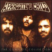 Aphrodite's Child - Complete Collection 1967-1971