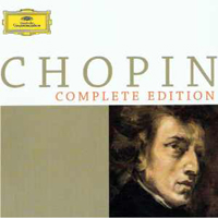 Chopin, Frederic - Frederic Chopin - Complete Edition (CD 3): Ballades, Nouvelles Etudes, Ecossaises