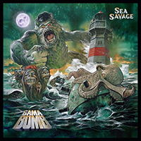 Gama Bomb - Sheer Khan (Single)