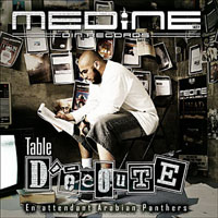 Medine - Table D'ecoute