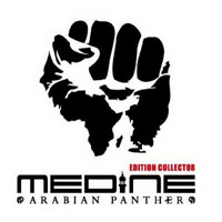 Medine - Arabian Panthers (Edition Collector 2009)
