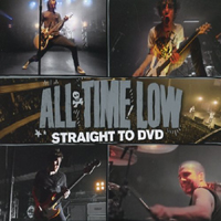 All Time Low - Straight to DVD (Hammerstein Ballroom in NYC - December 2009)