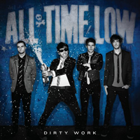 All Time Low - Dirty Work