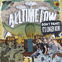 All Time Low - Don't Panic: It's Long Now!