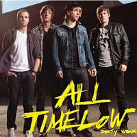 All Time Low - Time Bomb (Single)