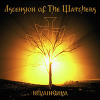 Ascension Of The Watchers - Numinosum