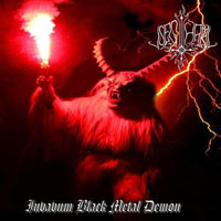 Iseghaal - Iuvavum Black Metal Demon