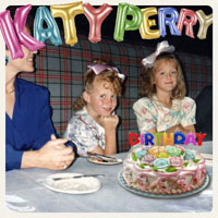 Katy Perry - Birthday (Remixes) [CD 2]