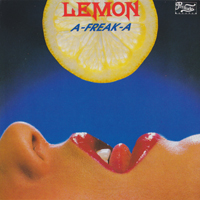 Lemon (Bel) - A-Freak-A