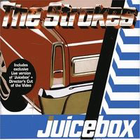 Strokes - The Strokes - Juicebox (CD 2)