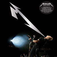 Metallica - Quebec Magnetic (Bonus Tracks)