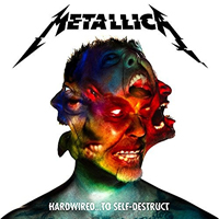 Metallica - Hardwired... To Self-Destruct (Deluxe Editon, CD 2)