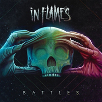 In Flames - Battles (Japan Edition)