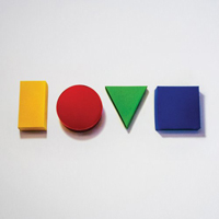 Mraz, Jason - Love Is A Four Letter Word (Deluxe Edition)