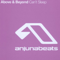 Above and Beyond - Can't Sleep (Single)