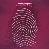 Above and Beyond - Sticky Fingers (Remixes) (Feat.)