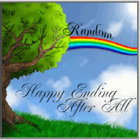 Random - Happy Ending After All (EP)