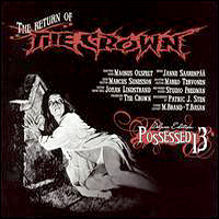 Crown - Possessed 13 (CD 2)