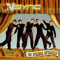 N'Sync - No Strings Attached