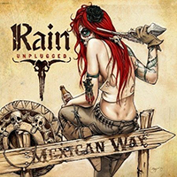 Rain (ITA) - Mexican Way