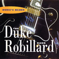 Robillard, Duke - Duke's Blues