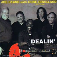 Robillard, Duke - Dealin` (split)