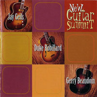 Robillard, Duke - New Guitar Summit