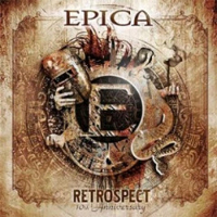 Epica (NLD) - Retrospect: 10th Anniversary (CD 2)