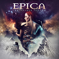 Epica (NLD) - The Solace System (EP)