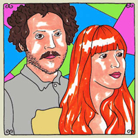 Metronomy - Daytrotter Sessions  3/6/2012