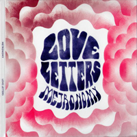 Metronomy - Love Letters (CD 2) (Rough Trade AOTY Edition)