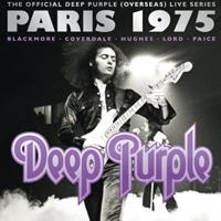 Deep Purple - Live in Paris 1975 (CD 1)