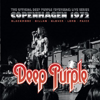 Deep Purple - Copenhagen 1972 (Kobenhavns Boldklub (KB) Hallen, Copenhagen - March 1, 1972: CD 1)