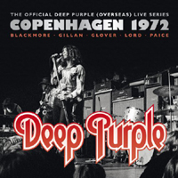 Deep Purple - Copenhagen 1972 (Kobenhavns Boldklub (KB) Hallen, Copenhagen - March 1, 1972: CD 2)
