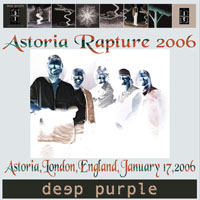 Deep Purple - 2006.01.17 - Astoria Rapture - London, UK (CD 1)