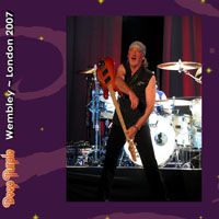 Deep Purple - 2007.04.28 - Respect And Respectability - London, UK (CD 1)
