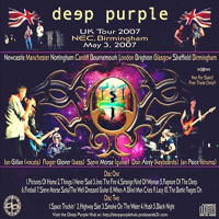 Deep Purple - 2007.05.03 - Live in Birmingham, UK (CD 1)